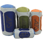 Compression sacks is a must for any traveler