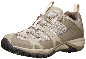 Merrell Women Siren sport 2 hiking shoes performs in all weathers