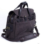 Messenger bags for business travelers