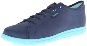 Reebok Skyscape runaround walking is good travel shoes for women