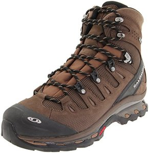 Salomon Mens Quest hiking is a versatile boot well worth the price