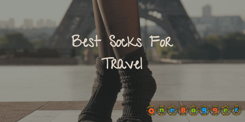 The Best Quick Drying Travel Socks