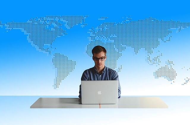 Anyone can become a digital nomad