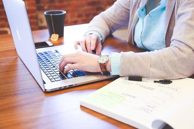 Freelance writing remote digital nomad jobs