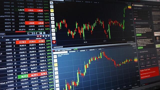 Online Trading Remote Digital Nomad Jobs