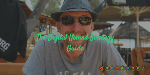 The Ultimate Digital Nomad Guide for Newbies