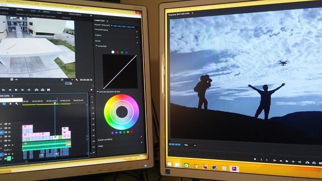 Video Editing Remote Digital Nomad Jobs