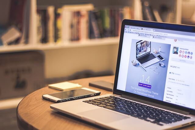 Content Curator online business can be done from anywhere
