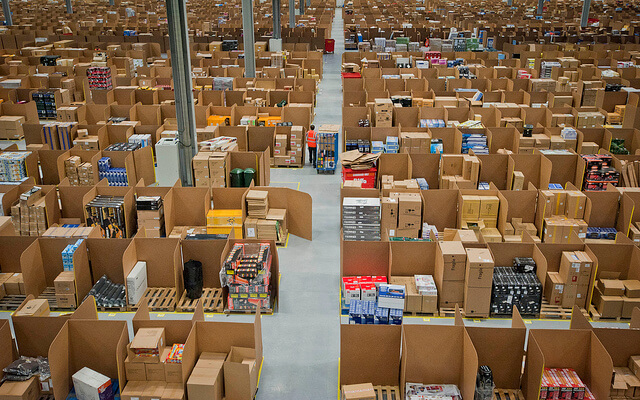 E-commerce is highly scalable business idea