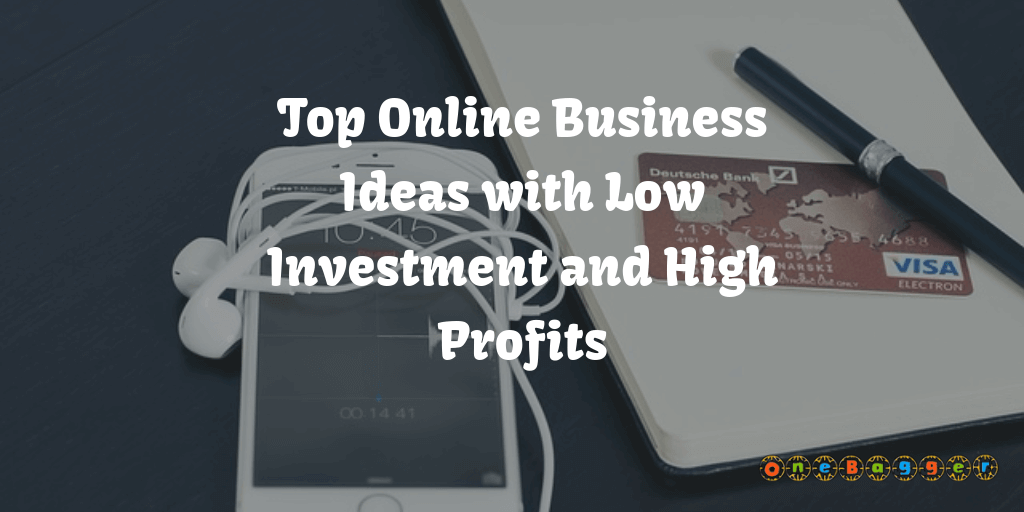 Top Online Business Ideas for Beginners Which Are Easy and Highly Profitable in 2021