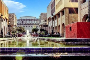 Best Place in Mexico to Learn Spanish is Guadalajara