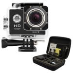 GeekPro 1080p Sports Camera