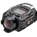 Ricoh WG-M1 Compact Waterproof Camera