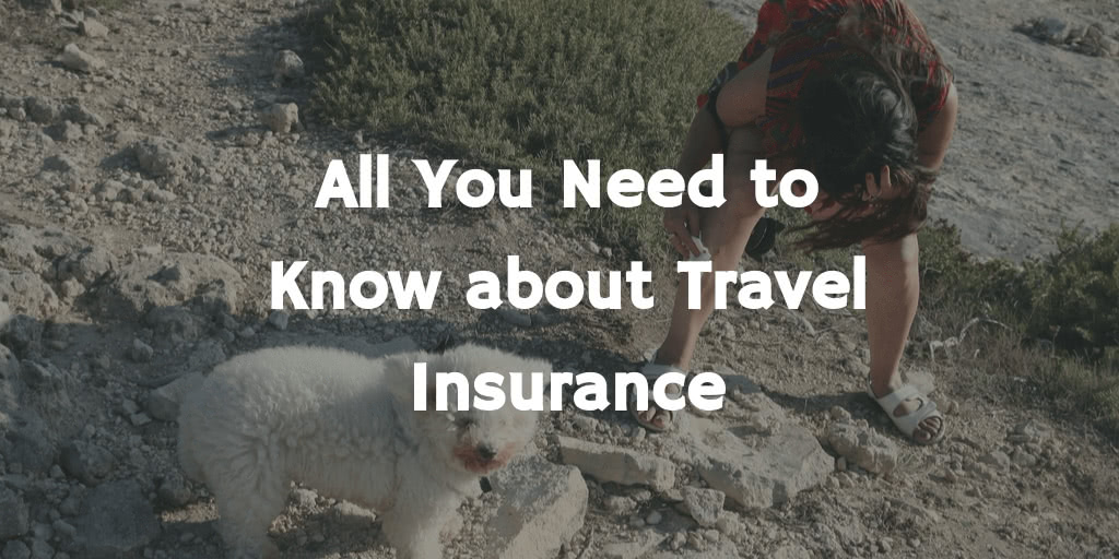 All You Need to Know About Travel Insurance in 2021