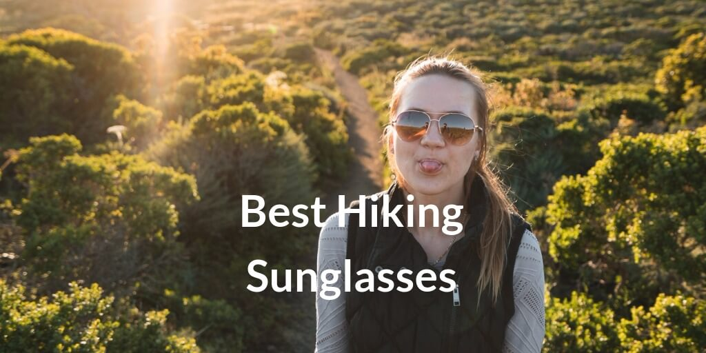 Best Ultralight Sunglasses for Hiking and Backpacking in 2021