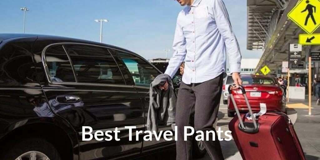 Finding the Best Lightweight and Comfortable Travel Pants in 2021