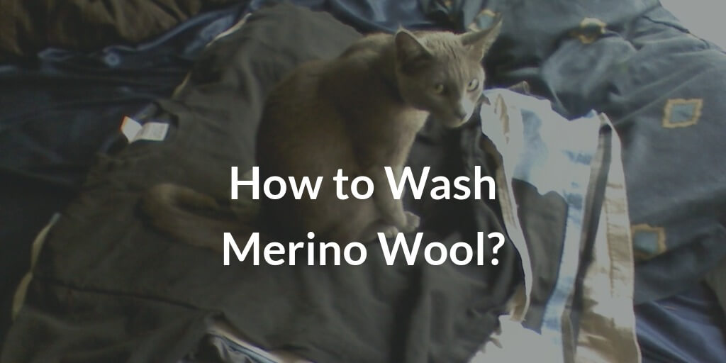 How to Wash Merino Wool in 2021