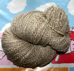 Yarn of Lambswool