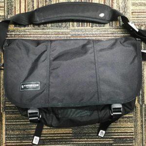 Timbuk2 Classic Messenger Bag Overshot