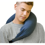 Armbit Banana travel pillow