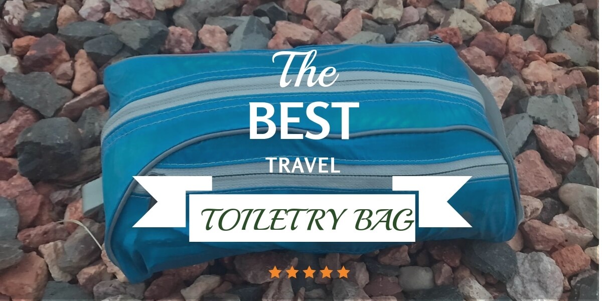 We Have Found Out the Best Travel Toiletry Bag in 2021