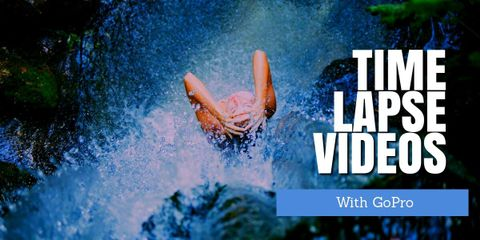 What Is GoPro Time Lapse and 8 Exciting Ways to Use It