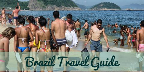 The 7 Most Powerful Reasons for You to Visit Brazil