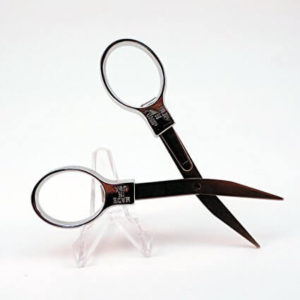 Slip-N-Snip The Original Folding Safety Travel Scissors