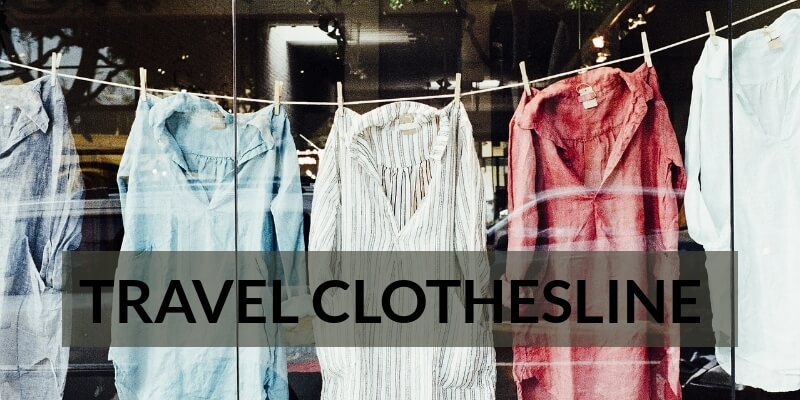 Finding the Best Travel Clothesline for Trips in 2021