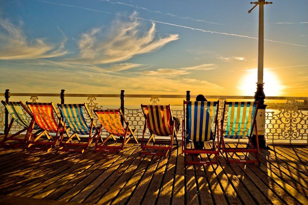 A Brighton Getaway