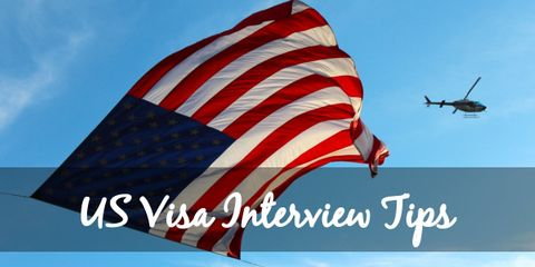 Preparing for the US Visa Interview Together