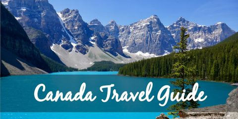 A Thorough Beginner's Guide to Traveling to Canada